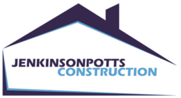 Jenkinson Potts Construction Ltd Logo in Header