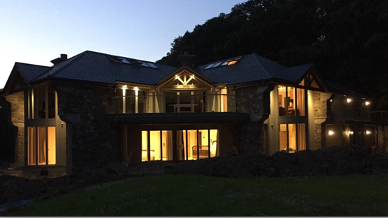Homes built to your needs in North Devon